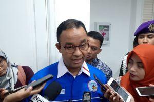 Kasus Positif COVID-19 di Jakarta Cenderung Meningkat