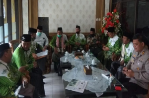 NU Soloraya Dukung Polisi Tindak Tegas Kasus Kekerasan di Pasar Kliwon