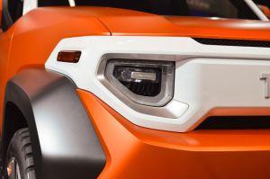 Rencana Toyota Kembangkan Mesin V8 Disinyalir Kandas