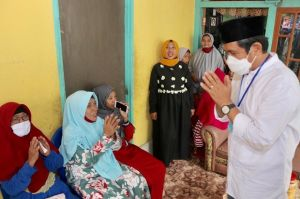 Meski Mulai Diserang, Herwin Yatim Pilih Fokus Majukan Banggai