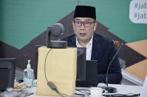 Ridwan Kamil Dorong Seluruh UMKM di Jabar Hijrah ke Digital