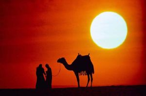 Selamat Datang Shafar, Bulan Peperangan dan Pesimisnya Arab Jahiliyah