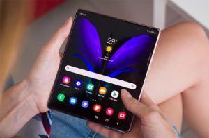 Galaxy Z Fold 2 Mulai Dijual di Pasar Utama Smartphone di Seluruh Dunia