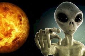 Peneliti Temukan Bukti Keberadaan Alien di Planet Venus