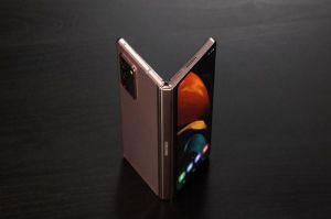 Galaxy Z Flod2 Penuh dengan Produktifitas dan Entertainment
