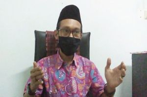 Direktur RSUD Depati Hamza Pangkalpinang Positif COVID-19