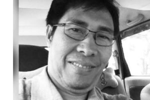 Penanggung Jawab Pekanbaru.go.id Tutup Usia