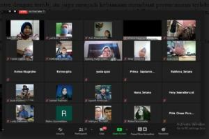 Merasa Jenuh, Seorang Anak Terpapar COVID-19 di Semarang Melarikan Diri