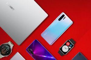 AMD Dikabarkan Kantongi Lisensi untuk Pasok Huawei