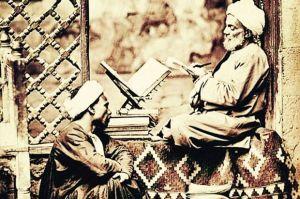 Mengapa Mereka Mengklaim Ibnu Arabi Orang Kristen Rahasia?