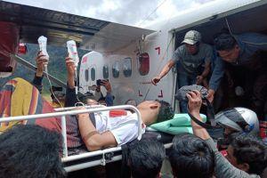 Jelang Sidang Umum PBB, Aksi Teror KKB Papua Kian Beringas