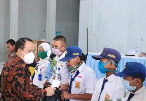 Jeje Wiradinata Dukung Pendidikan melalui Keberpihakan APBD