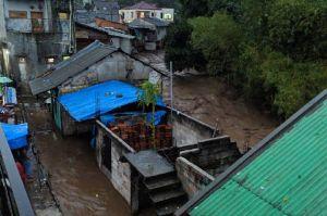 Update Data, 12 Rumah Hanyut Terseret Banjir Bandang Cicurug Sukabumi