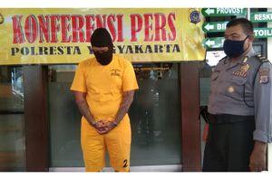 Kecanduan Obat, Pemuda Ini Ngaku Polisi Lalu Rampas Uang dan Ponsel