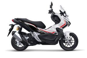 Tambah Mencolok, Honda ADV150 Warna Baru Diperkenalkan