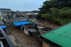 Awas Bencana Hidrometeorologi Masih Mengancam Wilayah Jabar