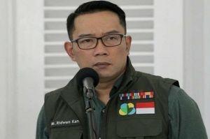 Ridwan Kamil Instruksikan Bupati/Wali Kota Waspadai Banjir dan Longsor