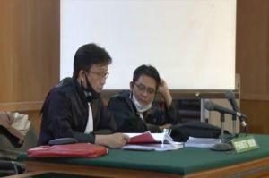 Sekjen, Ratu dan Perdana Menteri Sunda Empire Dituntut 4 Tahun Penjara