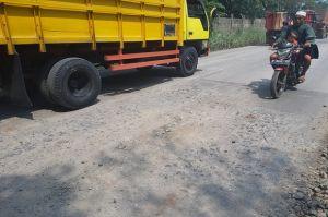 Polda Jabar Bakal Turunkan Subdit Tipikor Cek Jalan Janala-Cicangkal di Rumpin