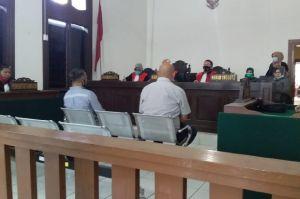 Diduga Rusak Lamborghini, 2 Pria di Bandung Diseret ke Pengadilan