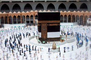 Arab Saudi Bertahap Buka Umrah, Kemenag Tunggu Rilis Izin Masuk