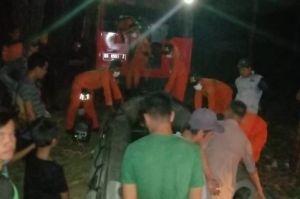Asyik Berenang di Sungai Batanghari, Bocah Kelas VI SD Hilang Terseret Arus
