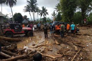 Bencana Banjir Bandang di Sukabumi, Begini Analisa Kejadiannya