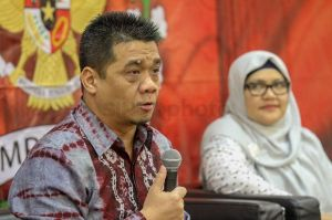 Wagub Tegaskan Gubernur Anies Libatkan RT/RW Awasi Protokol kesehatan Covid-19