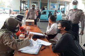 Mulai Sadar, Pelanggar Protokol Kesehatan di Jatinegara Menurun