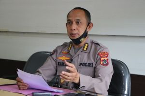 Mapolres Yalimo Papua Diserang, Kasat Intel Terluka Parah