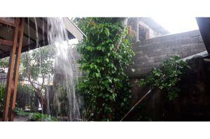 Waspada, Hingga Sore Wilayah Sulut Diguyur Hujan