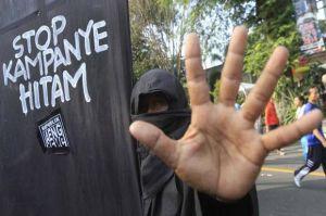 Cawali Surabaya Machfud Arifin Diserang Isu Corona, Pertanda Lawan Takut ?