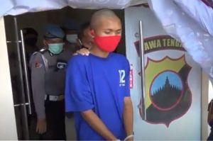 Berdalih Beri Pelajaran Seks, Pemuda Boyolali Setubuhi Siswi SMP 20 Kali