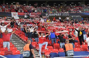Sejarah! Penonton Saksikan Langsung Laga Piala Super Eropa 2020