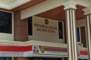 7 Hari Lockdown, Pengadilan Agama Jakut Diserbu Pemohon Perceraian