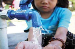 DKI Siapkan Air Limbah Menjadi Air Bersih untuk Warga Jakarta