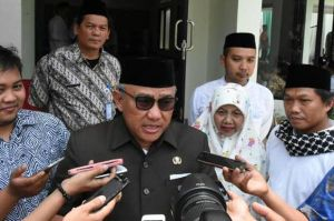 Head to Head di Pilkada Depok, Wali Kota dan Wakil Wali Kota Besok Mulai Cuti