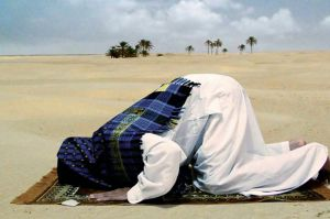 Shilah: Hanyut oleh Kekhusyuan Salat di Malam Pengantin