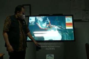 BMKG Sebut Ada Potensi Tsunami 20 meter di Pesisir Selatan Jabar, Ini Penjelasannya