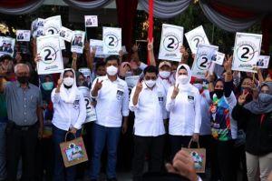 Tabrak Tabu, Machfud Arifin langsung Menggebrak Lewat Perjanjian Surat Ijo