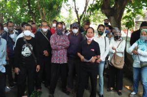 Enam Bulan Tidak Bekerja, Karyawan PT Griya Tuntut Pesangon