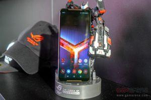 Meluncur Resmi di Indonesia, Ini Harga Ponsel Gaming ROG Phone 3