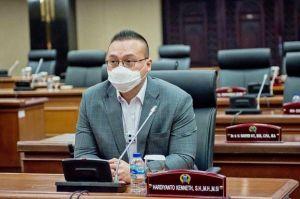 Anggota DPRD DKI Jakarta Kenneth Nilai Perpanjangan PSBB Total Tidak Efektif