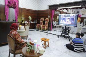 Persiapan Belajar Tatap Muka di Surabaya Tinggal Finalisasi