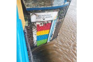 Bogor Diguyur Hujan, Ketinggian Katulampa 10 Cm Berstatus Normal