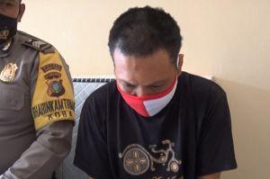 Biadab, Ayah di Bangka Tengah Tega Perkosa Anak Kandung