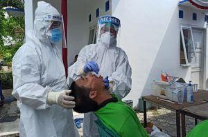 Kabar Baik Hari Ini, 13 Pasien COVID-19 di Pangkalpinang Sembuh