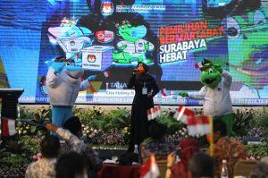 Integritas Cawali Surabaya Eri Cahyadi Dipertanyakan, Kenapa ?
