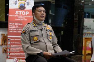 Polda Jateng: Gelaran Dangdut di Tegal Tak Sesuai Surat Permohonan Izin