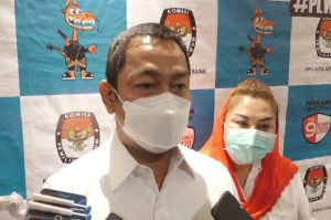 Hari Pertama Kampanye, Calon Wali Kota Semarang Ini Jadi Saksi Nikah